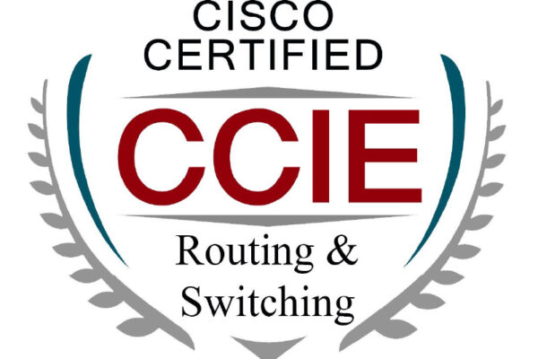 CCIE_Routing & Switching