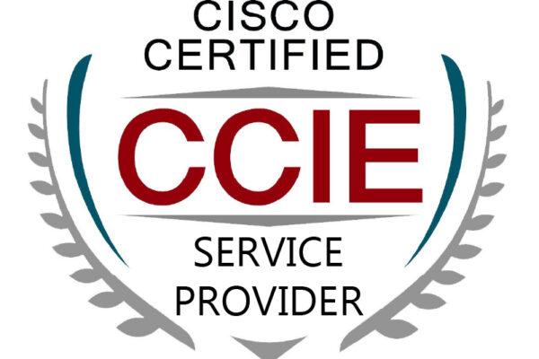 CCIE_Service Provider
