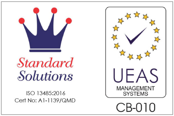ISO 13485-2016