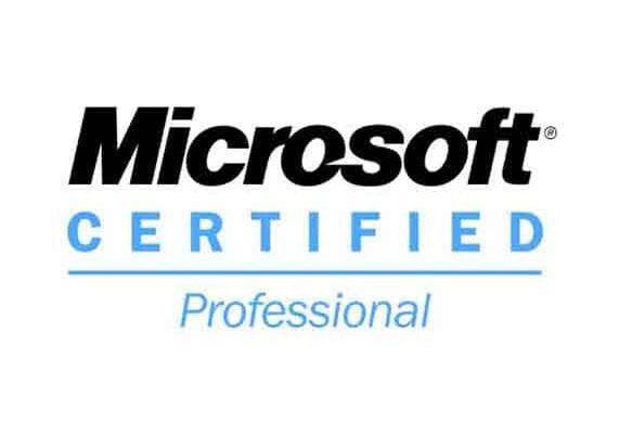 Microsoft-Certified-prof